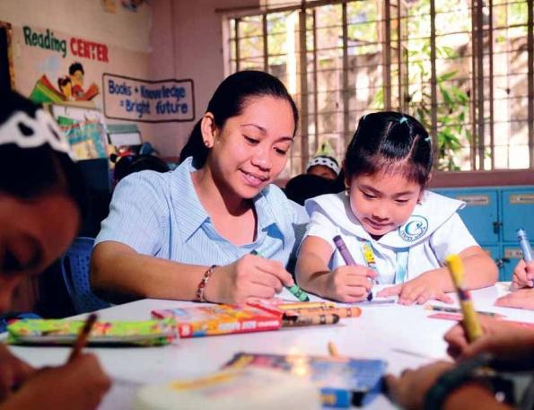 Ayala Foundation's CENTEX